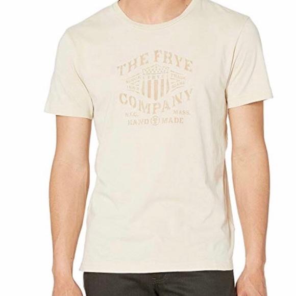 Frye The Company Handmade T-Shirt